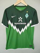 Werder Bremen Nike 2010 Home Football Shirt Trikot Jersey Sz YXL 13-15Y (Y031)