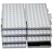 SMD SMT 0603 1% E96 resistor kit 492 valuesX100pc ROHS filled in 4 BOX-ALL