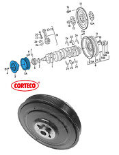 VOLVO 850 S70 S80 V70 / 2.5 TDI 103 kW /  Belt Pulley Crankshaft