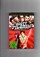Scott Pilgrim gegen den Rest der Welt (2011) DVD 10306