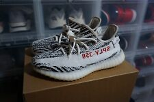 adidas Yeezy Boost 350 V2 Zebra US 7,5 UK 7 EUR 40 2/3 First Release 2017 CP9654