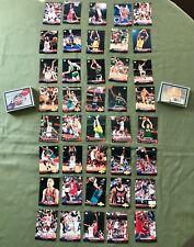 1993 Upper Deck NBA All-Star Collector Set Utah All-Star Weekend 40 Cards