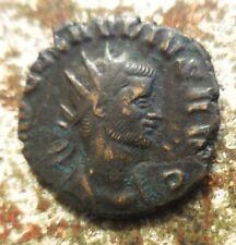 Claudius II Gothicus Æ Antoninianus Rome, AD 268-270. IMP C CLAVDIVS AVG,