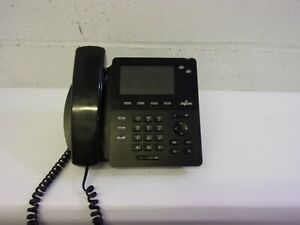 Digium D60 IP Phone with HD Voice and PoE