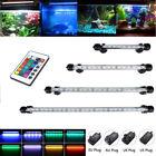 Aquarium+Fish+Tank+Pond+5050+RGB+LED+Strip+Lights+Bar+Lamp+Submersible+Lights+UK