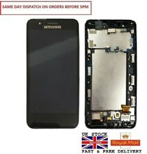 For LG K9 X2 LM-X210EM LM-X210WM LM-X210EMW LCD Display Touch Screen UK STOCK