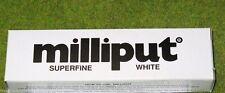 Milliput Blanco Superfine Masilla, Relleno Modelo Herramientas
