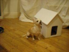 Casa De Perro Para Pequeños Perro's, posher que el normal queridos!