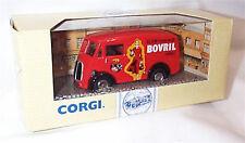 Corgi Morris J Van Bovril Corgi 96892