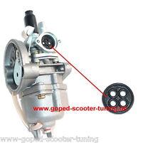 Vergaser Dichtung Carburetor Gasket Pocket Bike Dirt Bike Pocket Quad 010815