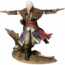FIGURA ASSASSIN'S CREED  IV : BLACK FLAG EDWARD KENWAY / UBICOLLECTIBLES!!!