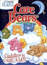 NEW Care Bears - Cuddles In Care-A-Lot (DVD)