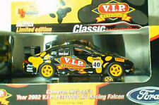 1:43 Classic - 2002 Cameron McLean Vip Petfood Falcon - Reduced - ford