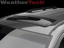 WeatherTech No-Drill Sunroof Wind Deflector - Honda Odyssey - 2005-2007