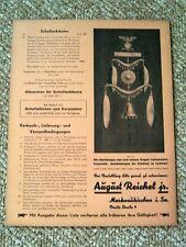 originaler Verkaufskatalog,Musikinstrumente,Schellenbaum,Lyra,Feldtrompeten