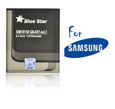Batterie Li-ion Blue star pour GSM Samsung Galaxy ACE II 2 i8160 1350mAH