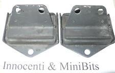 Austin Rover Mini Inferior Rahmengummi 2