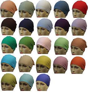 Hijab cap under scarf bone bonnet. Hair cover. Premium Quality
