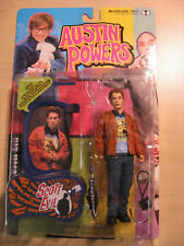 "Austin Powers 2- McFarlane Toys ""Scott Evil"" 6"" Action Figure 1999"