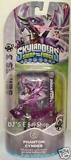 SKYLANDERS SWAP FORCE PHANTOM CYNDER - NEW IN HAND - FAST SHIPPING!!!