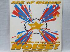 Age of Chance Noise!-Virgin-VS 962 12