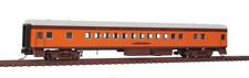 N Scale - FOX VALLEY MODELS FVM-40044 MILWAUKEE ROAD Hiawatha Coach Car # 4413