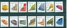 POISSONS - FISHES PALAU 1965 Common Stamps Missing Mi. 854