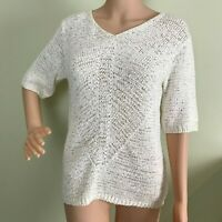 Knitted Top - TCM - Preloved - Size12/14