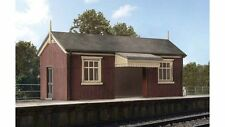 R9821 Hornby Model Railway Accessories - Wayside Halt Building OO Gauge