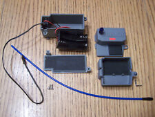 Traxxas 4910 2.5 T-maxx Battery & Receiver Box w/ On/Off Switch Harness 4907 3.3