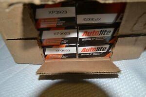 New 12 Packs of 4 Autolite XP3923 Xtreme Performance Iridium Spark Plugs