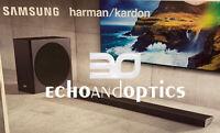 Samsung HW-Q70R 330W 3.1.2 Ch Soundbar System QLED TV Dolby Bluetooth HWQ70