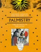 Palmistry (Ancient Wisdom) by New Holland Hardback Book The Fast Free Shipping