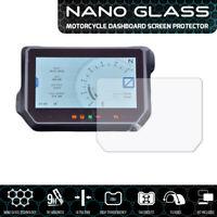 KTM 1290 SUPER ADVENTURE R / S (2017+) NANO GLASS Dashboard Screen Protector