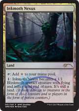 1x Inkmoth Nexus (WMCQ Foil) MTG Promos: Miscellaneous NM -ChannelFireball-