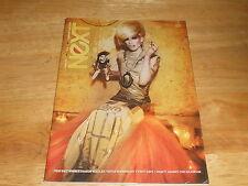 NeXT Magazine Sharon Needles Rufus Wainwright Tom Wilkinson FUQFAQ HUNG 2012 Gay