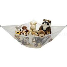 New Arrival ! Jumbo Toy Hammock Net Organizer for Stuffed Animals Storage