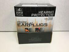 Bullhead Safety Corded Earplugs Hp F2 100 Bagsbox