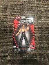 WWE TNA KEVIN NASH DELUXE IMPACT SERIES 3 NEW SEALED