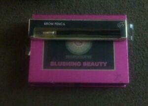 Blushing Beauty 1 Blusher Duo & 1 Bronzer Duo & Brush & Brow Pencil