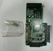 4 set of Promise Technology VTrak SATA MUX Adapter Card Interposer w/SCREWS