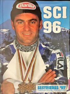 SCI 96 - CAMPIONATI MONDIALI DI SCI ALPINO FIS