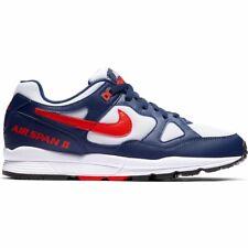 Nike Air Span II  Zapatillas Azul Hombre