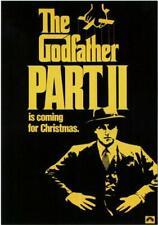 Godfather, Part 2 11x17 Movie Poster (1974)