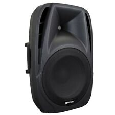 GEMINI ES 10 cassa speaker diffusore 2 vie 440 watt picco x live karaoke disco