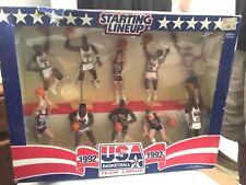 USA BASKETBALL TEAM 1992 STARTING LINEUP ORIG BOX-(REDUCED)