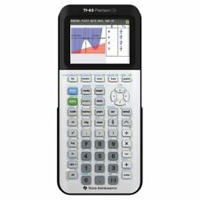 Texas Instruments Calculatrice graphique Ti-83 Premium ce