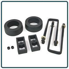 "Lift Kit | Front 3"" Rear 2.5"" | Ram 2500 3500 94-02 8-Lug 2WD W/O Overload"