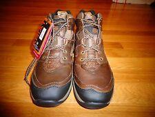 Ariat Women's Vista Ankle Boot,Ash Brown,9.5 M US