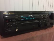Marantz SR-73 Audiophile Sorround Sound Receiver